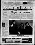 Stouffville Tribune (Stouffville, ON), December 1, 1998