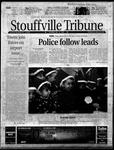 Stouffville Tribune (Stouffville, ON), December 19, 1998