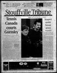 Stouffville Tribune (Stouffville, ON), January 9, 1999