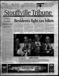 Stouffville Tribune (Stouffville, ON), January 30, 1999