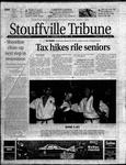 Stouffville Tribune (Stouffville, ON), February 20, 1999