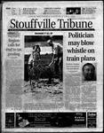 Stouffville Tribune (Stouffville, ON), May 22, 1999