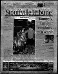 Stouffville Tribune (Stouffville, ON), July 10, 1999