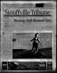 Stouffville Tribune (Stouffville, ON), August 28, 1999