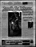 Stouffville Tribune (Stouffville, ON), August 31, 1999