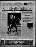 Stouffville Tribune (Stouffville, ON), September 4, 1999