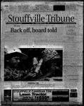 Stouffville Tribune (Stouffville, ON), September 14, 1999