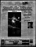 Stouffville Tribune (Stouffville, ON), September 21, 1999
