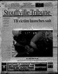 Stouffville Tribune (Stouffville, ON), September 28, 1999