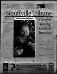 Stouffville Tribune (Stouffville, ON), October 16, 1999