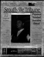 Stouffville Tribune (Stouffville, ON), December 4, 1999
