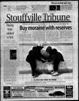 Stouffville Tribune (Stouffville, ON), February 5, 2000