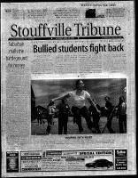 Stouffville Tribune (Stouffville, ON), April 29, 2000