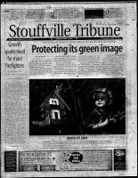 Stouffville Tribune (Stouffville, ON), May 4, 2000