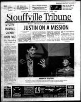 Stouffville Tribune (Stouffville, ON), April 28, 2001