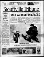 Stouffville Tribune (Stouffville, ON), February 7, 2002
