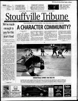 Stouffville Tribune (Stouffville, ON), February 9, 2002