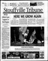 Stouffville Tribune (Stouffville, ON), March 14, 2002