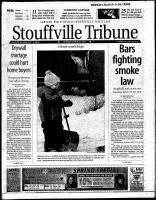 Stouffville Tribune (Stouffville, ON), March 28, 2002