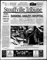 Stouffville Sun-Tribune (Stouffville, ON), June 15, 2002