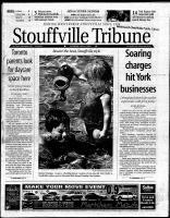 Stouffville Sun-Tribune (Stouffville, ON), July 6, 2002