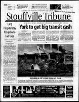 Stouffville Sun-Tribune (Stouffville, ON), August 17, 2002