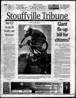 Stouffville Sun-Tribune (Stouffville, ON), September 19, 2002
