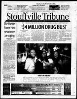 Stouffville Sun-Tribune (Stouffville, ON), September 26, 2002