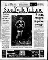 Stouffville Sun-Tribune (Stouffville, ON), October 26, 2002