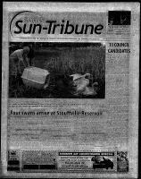 Stouffville Sun-Tribune (Stouffville, ON), May 29, 2003