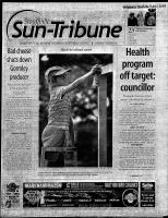 Stouffville Sun-Tribune (Stouffville, ON), September 11, 2004