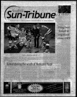 Stouffville Sun-Tribune (Stouffville, ON), October 14, 2004