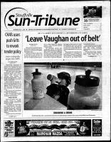 Stouffville Sun-Tribune (Stouffville, ON), January 1, 2005