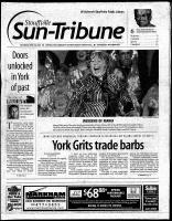 Stouffville Sun-Tribune (Stouffville, ON), April 30, 2005
