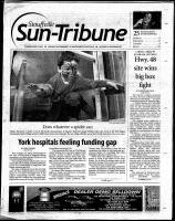 Stouffville Sun-Tribune (Stouffville, ON), May 5, 2005