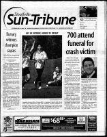 Stouffville Sun-Tribune (Stouffville, ON), May 14, 2005