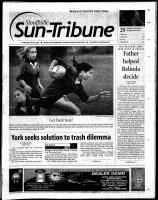 Stouffville Sun-Tribune (Stouffville, ON), May 19, 2005