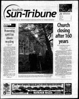 Stouffville Sun-Tribune (Stouffville, ON), May 21, 2005