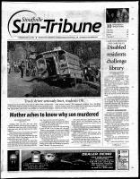 Stouffville Sun-Tribune (Stouffville, ON), May 26, 2005