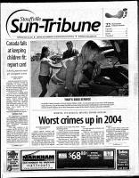 Stouffville Sun-Tribune (Stouffville, ON), May 28, 2005