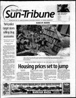 Stouffville Sun-Tribune (Stouffville, ON), June 4, 2005