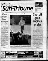 Stouffville Sun-Tribune (Stouffville, ON), October 29, 2005