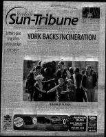 Stouffville Sun-Tribune (Stouffville, ON), April 29, 2006