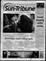 Stouffville Sun-Tribune (Stouffville, ON), September 7, 2006