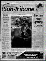 Stouffville Sun-Tribune (Stouffville, ON), September 23, 2006