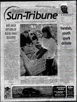 Stouffville Sun-Tribune (Stouffville, ON), October 28, 2006