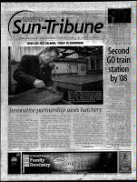 Stouffville Sun-Tribune (Stouffville, ON), November 23, 2006