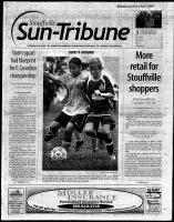 Stouffville Sun-Tribune (Stouffville, ON), August 30, 2007