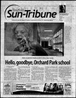 Stouffville Sun-Tribune (Stouffville, ON), September 6, 2007