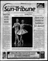 Stouffville Sun-Tribune (Stouffville, ON), December 1, 2007